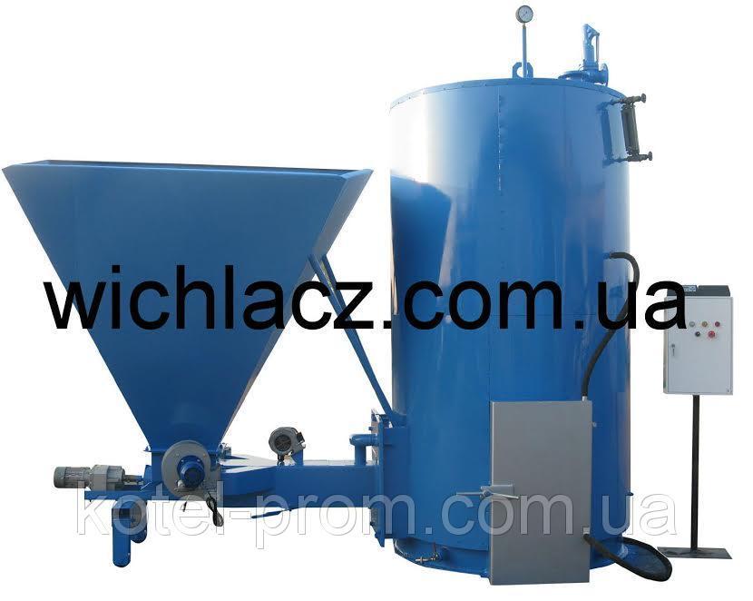 Купить Парогенератор WICHLACZ Wp R 500 кВт