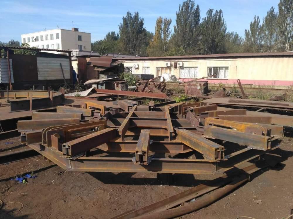Buy Metal framework