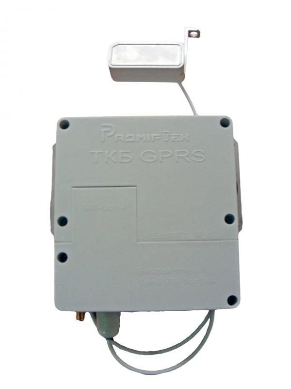 GPRS-модем для счетчиков газа ТКБ