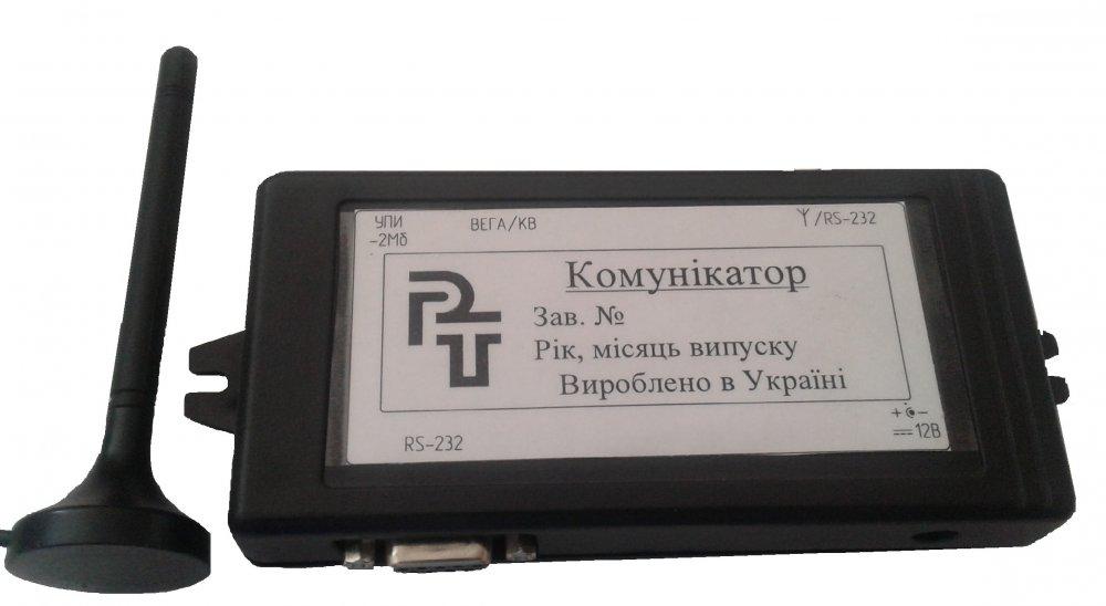 Коммуникатор ВЕГА-2