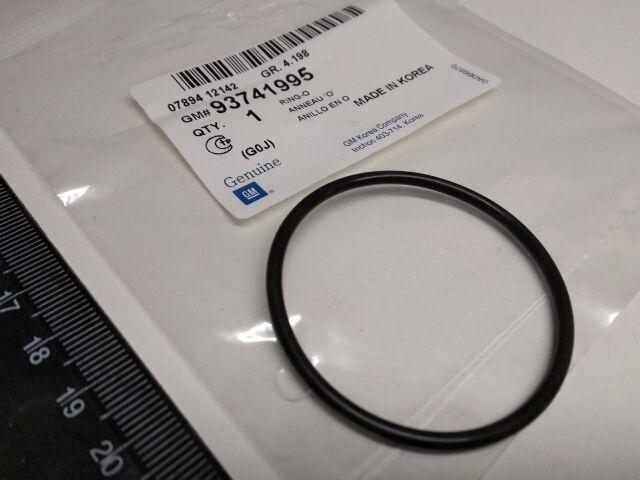 """Купить Кольцо уплотнительное фильтра АКПП Lacetti 1.8, """"GM"""" (93741995)"""