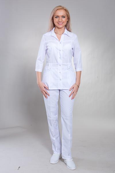 Медичний одяг. Одяг для лікарів купити в Київ ae77e3c93ea75