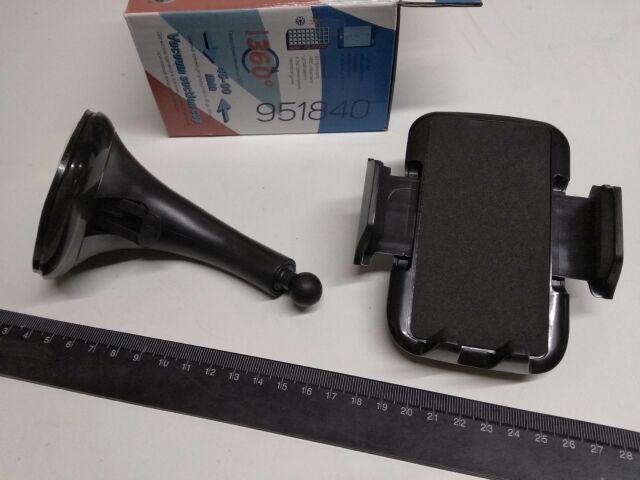Купить Держатель телефона на лобовое стекло, 12 Atelie (951840) 45-90 мм