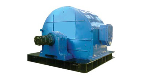 Asynchronous motors with the phase-wound rotor of the AT20 series