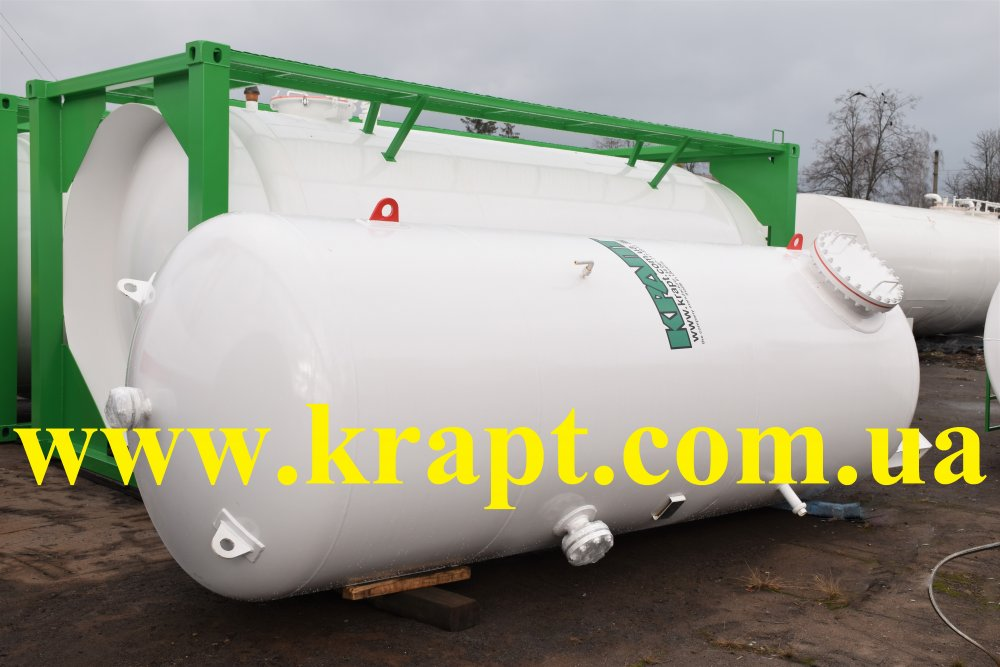 Buy Air collector of V-1 of cbm, MPa P-1,1