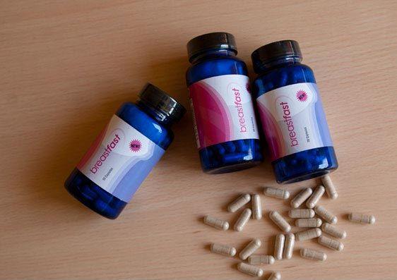 Acquistare BreastFast (BristFest) - capsule per l'aumento del seno