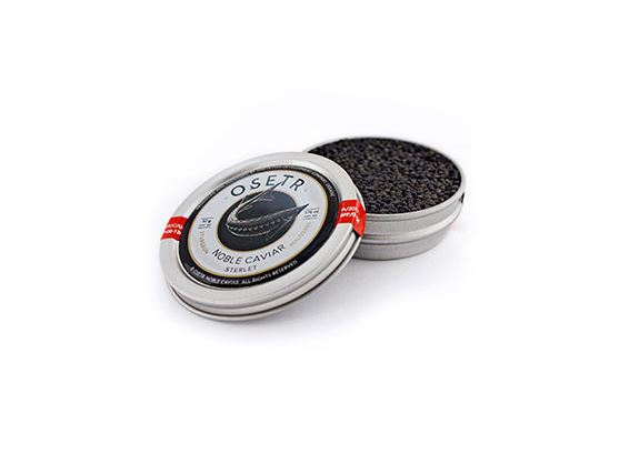Buy Caviar