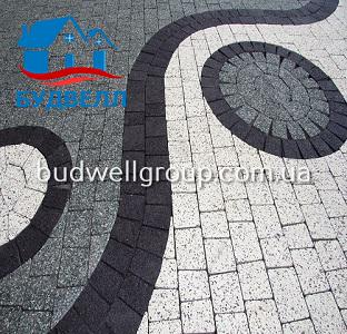 Купить Тротуарна плитка (ФЕМ) Лого