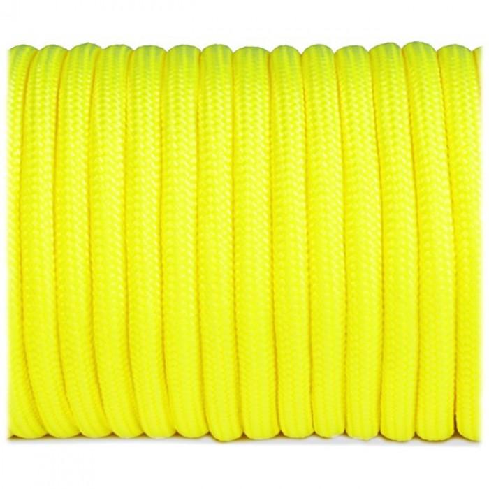 Купить Паракорд Fibex 550 319 Sofit Yellow