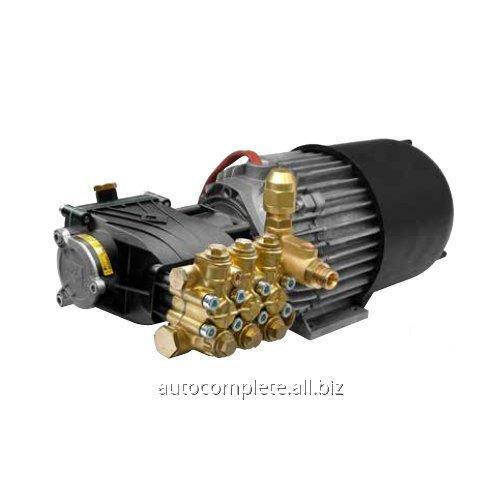 Купить Мотопомпа Lavor 120/11 (LP15)