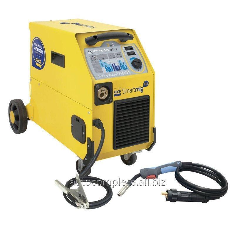 Купить Сварочный аппарат GYS SMARTMIG 162 (033160)