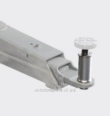 Купить Комплект проставок на лапы (4шт) 140 мм Ravaglioli S224A4