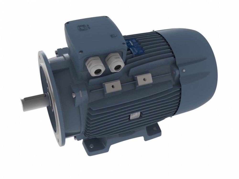 Купить Электродвигатели DELPHI 160-400 3-х фазные