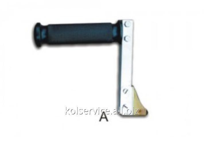 Купить Нож для ребер POLKARS 56 а (Польша)
