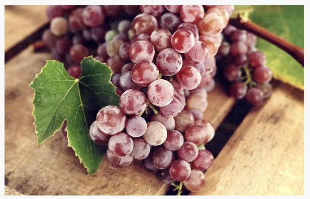 Купить Ароматизатор пищевой Виноград красный
