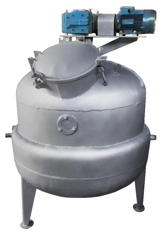 Купить Варочный котел-реактор МЗС-316