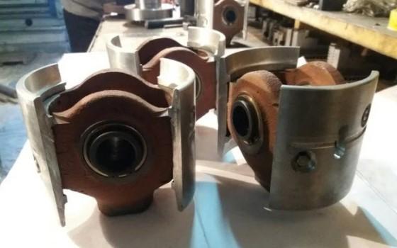 Купить Запасные части для компрессора 4ГМ2,5У-13/11-251