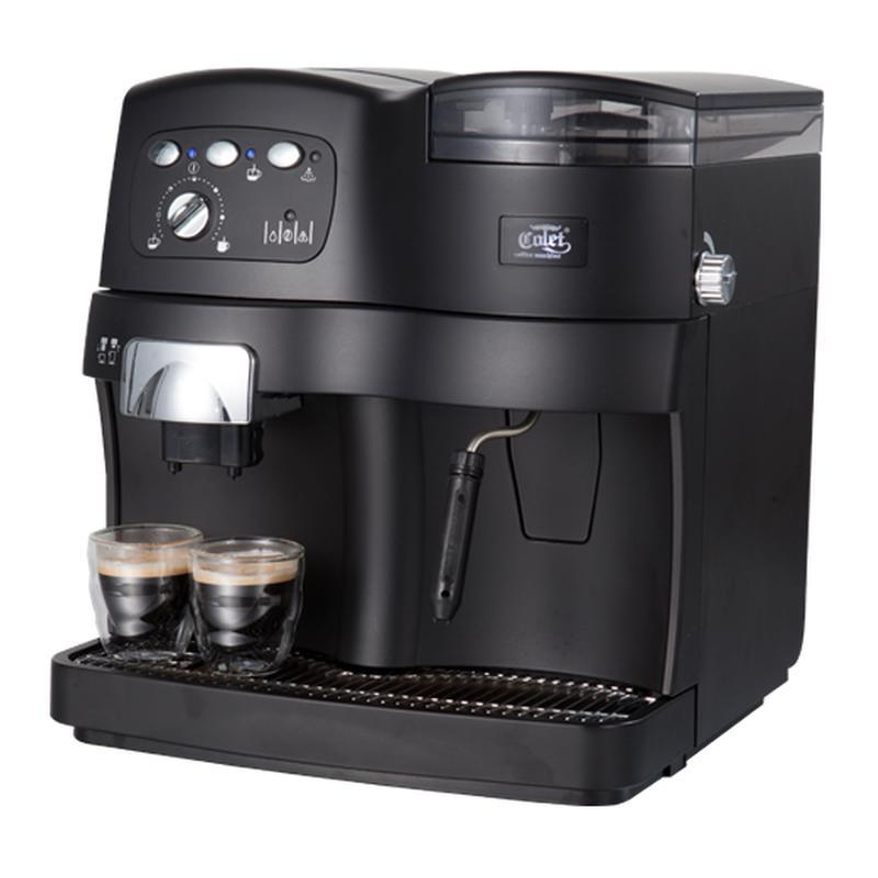 Купить Кофемашина эспрессо COLET CLT Q001