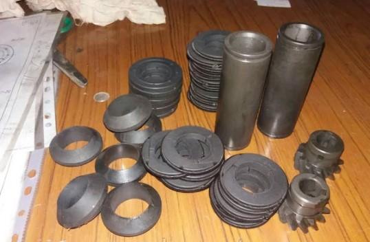 Купить Запасные части для компрессора 6ВШ1,6-2,3/400