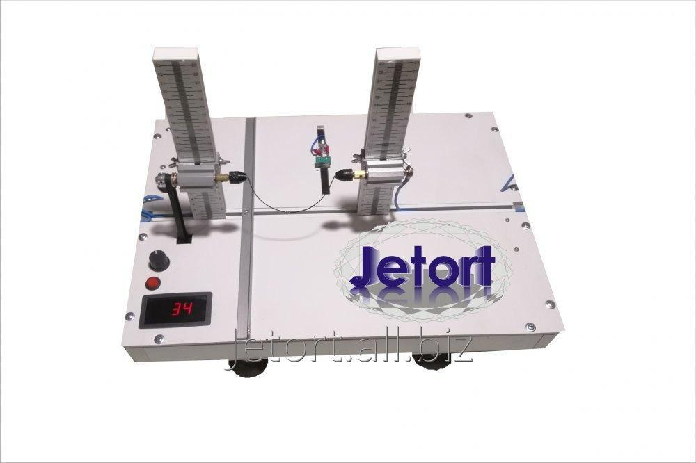 "Automatic Styrofoam Ball Cutting Machine ""Cut Balls - A1"""