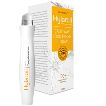 Vásárolni Hylaroll (Giloroll) - krémszínű bőrfiatalítás