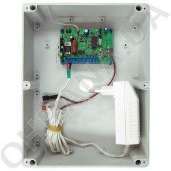 Охранный блок GSM Хит Box v3