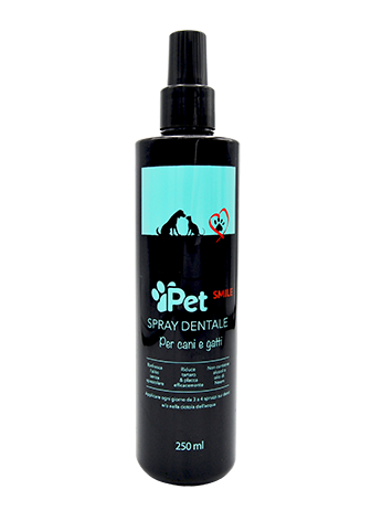 Buy Pet Smile (Smile Pet) - dental spray for pets