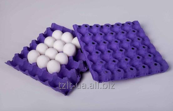 Купити Лотки для яєць CARGO ТОР ТА (захисна кришка)