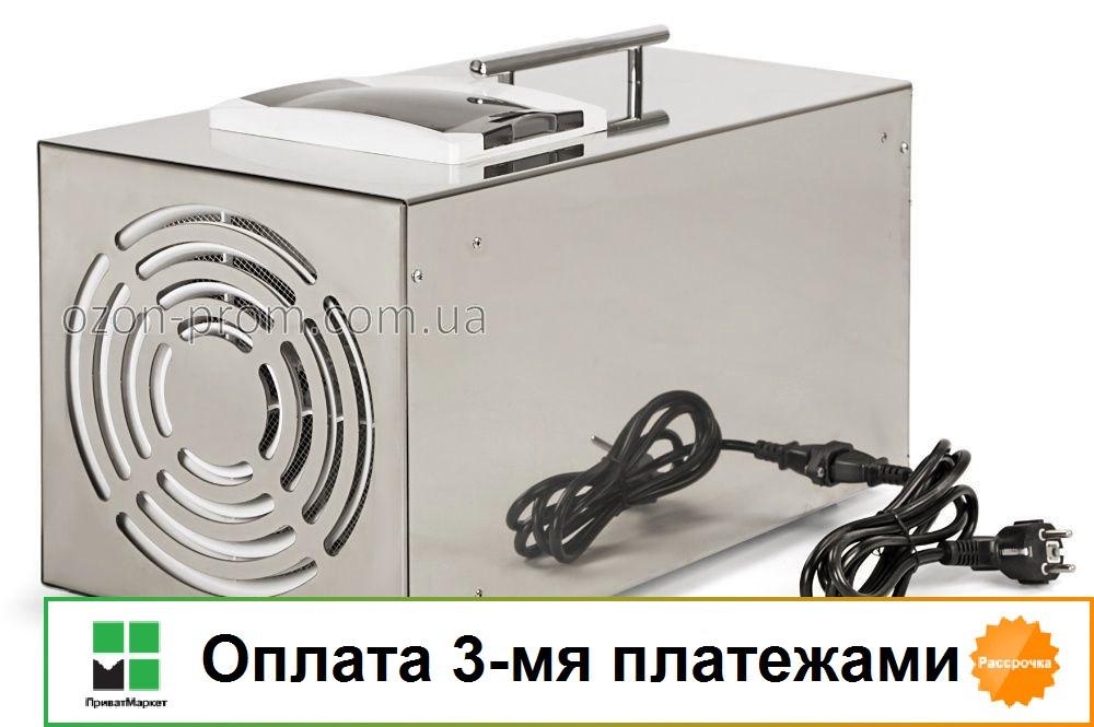 Купить Озонатор воздуха промышленный, модель ОЗОН-50ККН для помещений до 12000 м3, 50 грамм озона в час