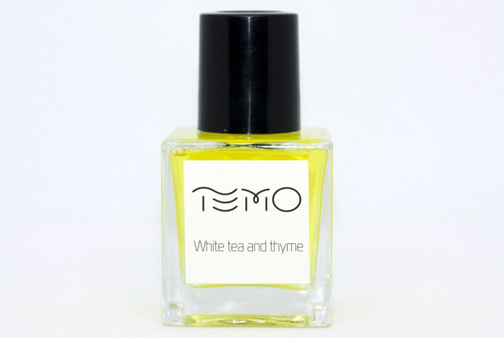 """Aromadiffusors """"White tea and thyme"""""""