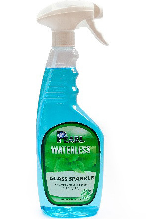 Buy Pearl Glass Sparkle - 500 ml - with advanced trigger