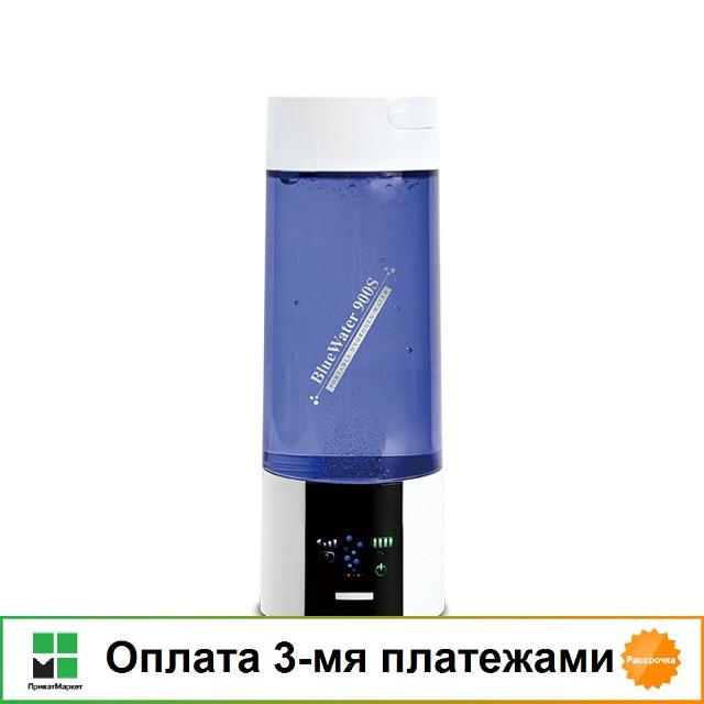 Купить Водородная бутылка Blue Water 900S с платиново-титановым електродом (BW900S) (Корея)