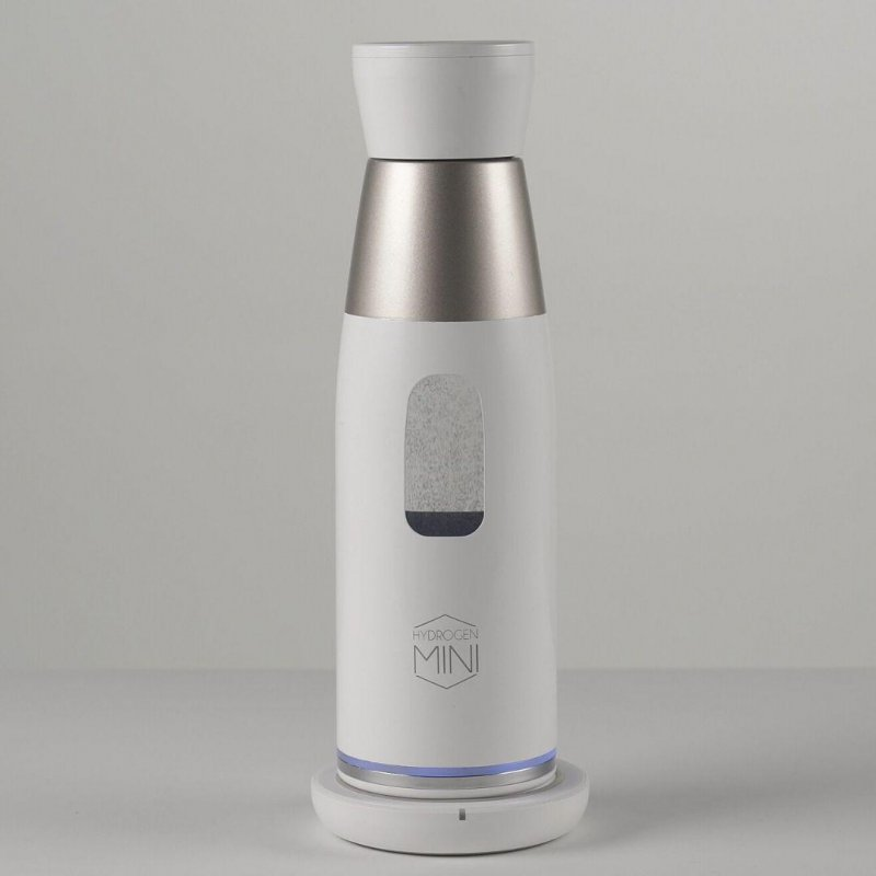 Купить Корейский портативный генератор водородной воды HYDROGEN MINI DHW-9100A объемом 350 мл (Dagaga, Корея)