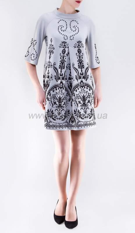 16292dd8af7c33 Стильне й практичне плаття Амели купити в Хмельницький