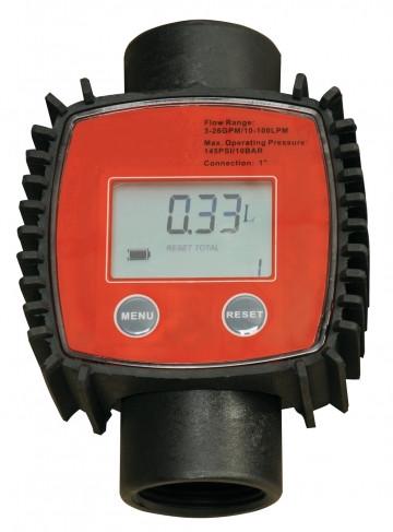 Купить Счетчик для топлива и воды TM-100
