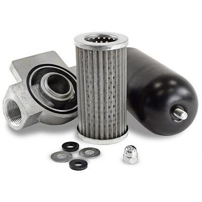Купить Многоразовый фильтр для бензина и дизеля 120 мкм