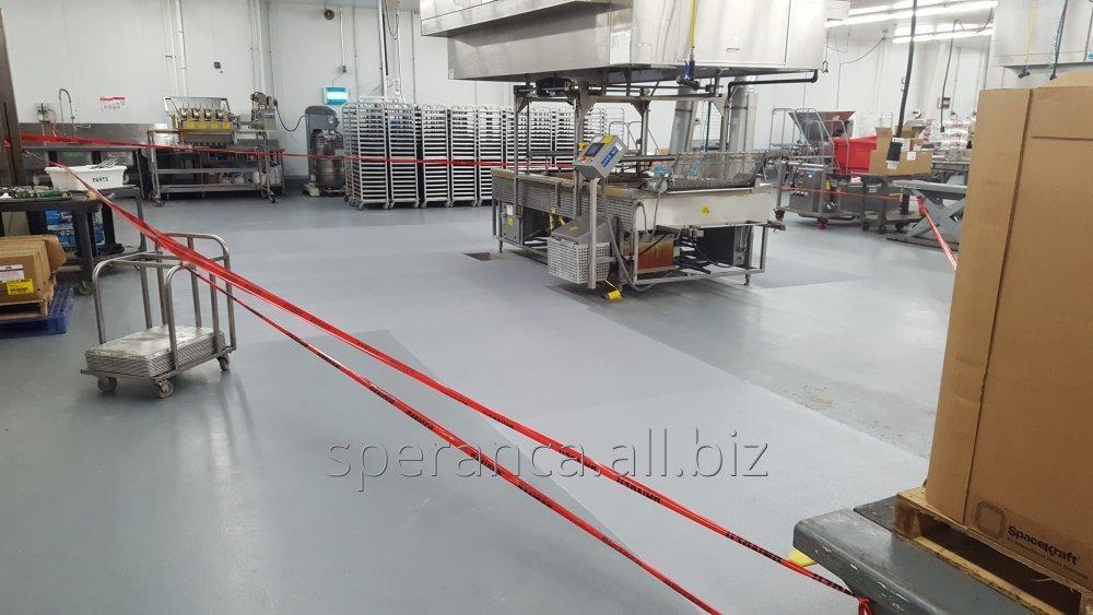 Купить Cтойкое к УФ-излучению защитное покрытие для пола Belzona 5233
