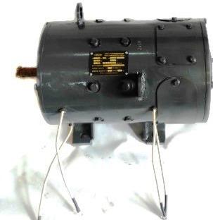 Купить  Крановые электродвигатели постоянного тока серии Д