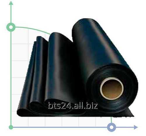 Резина VITON (FKM), листовая, 4 мм