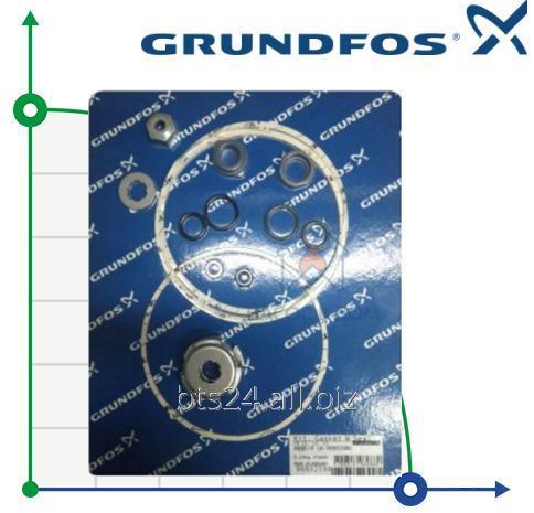 Комплект уплотнения с прокладками Grundfos AQQE/V (A-VERSION) арт. 96932394