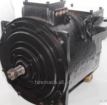 Купить [Copy] [Copy] Взрывозащищенные электродвигатели ДРТВ 13АС для аккумуляторных электровозов