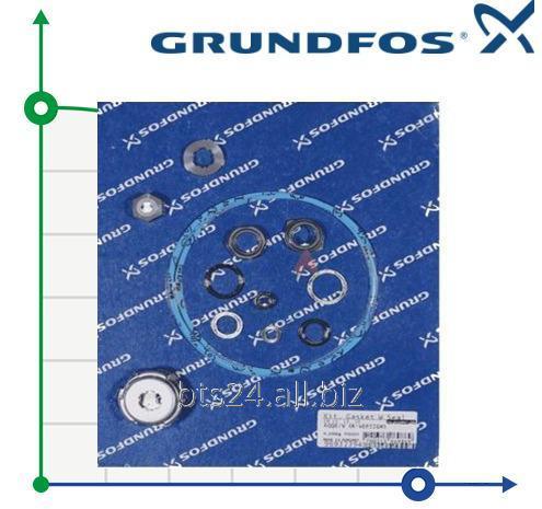 Уплотнения вала насоса Grundfos AQQE/V CM 10/15/25 96932394