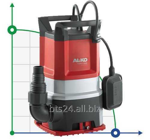Насос погружной AL-KO TWIN 11000 Premium для грязной воды