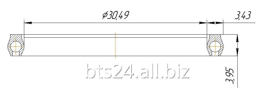 Купить Манжета F A4-28347 c PTFE