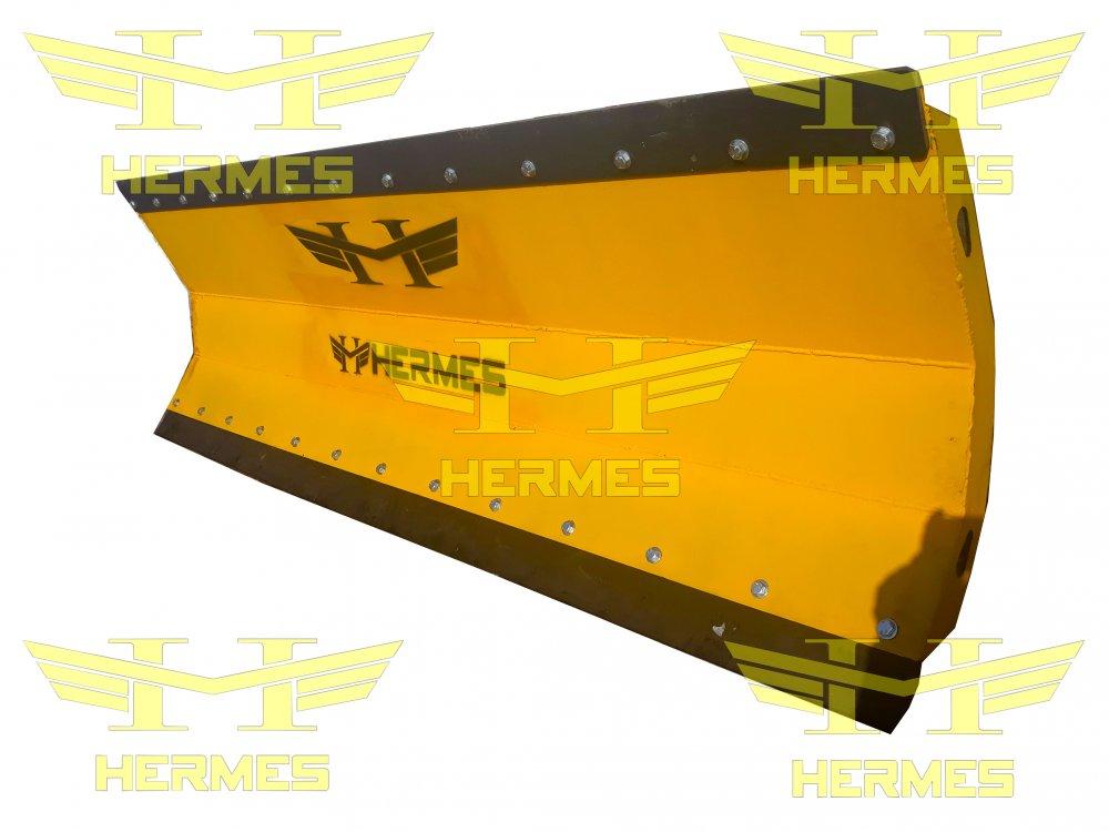 Купить Снегоуборочный отвал «Hermes» со стальным ножом