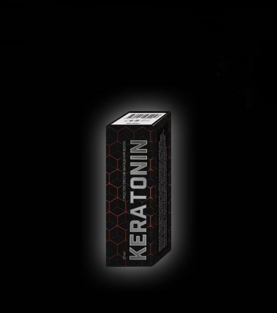 Buy Keratonin (Keratonin) - Spray activator of hair growth
