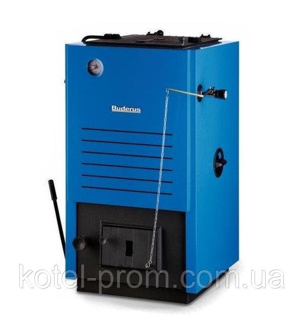 Купить Твердотопливный стальной котел Buderus Logano S111-2-12 WT