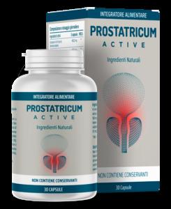 Vásárolni Prostatricum Aktív (Prostatikum eszköz) - Kapszulák prosztatagyulladás