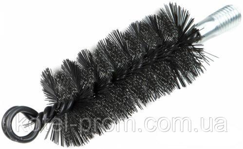 Купить Щетка ершик для чистки котла 80мм LUX