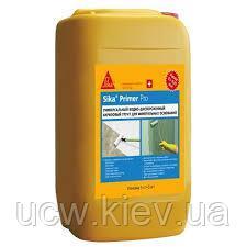 Профессиональная грунтовка SikaPrimer® Pro 5 l 5